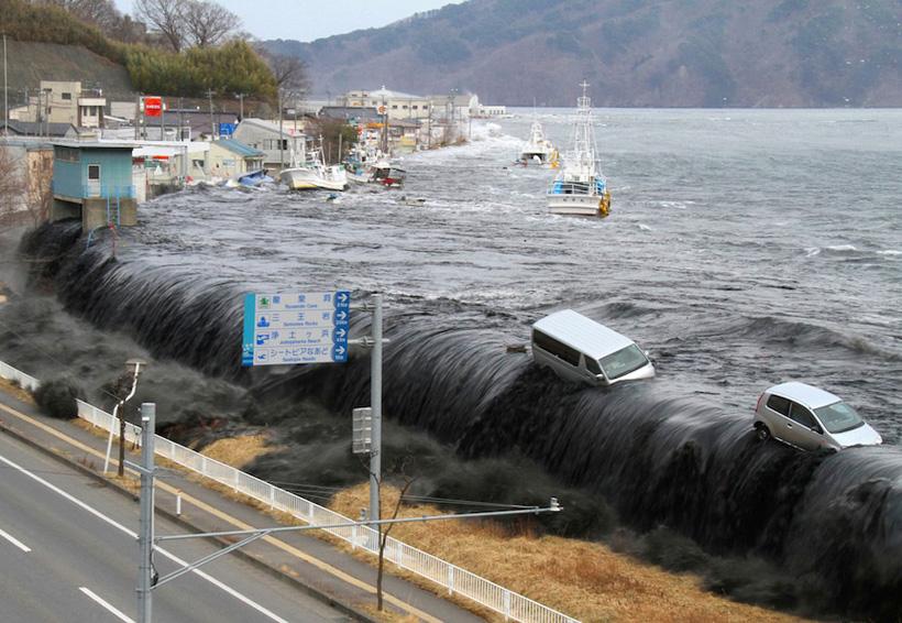 Participa México en programa de prevención de tsunamis   El Imparcial de Oaxaca
