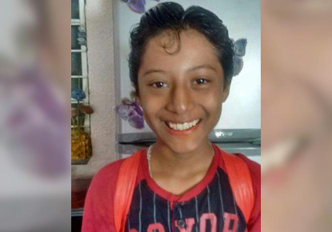 Piden ayuda para encontrar a José Felipe en Oaxaca | El Imparcial de Oaxaca