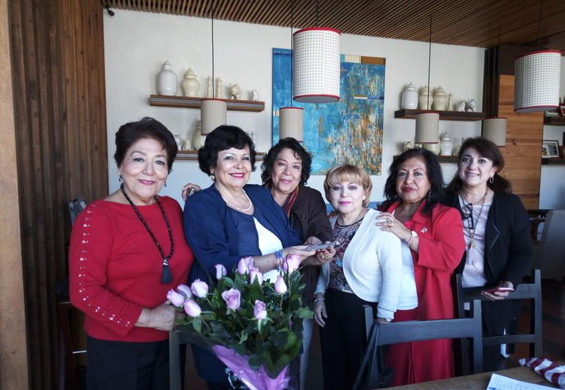 ¡Feliz día entre amigas! | El Imparcial de Oaxaca