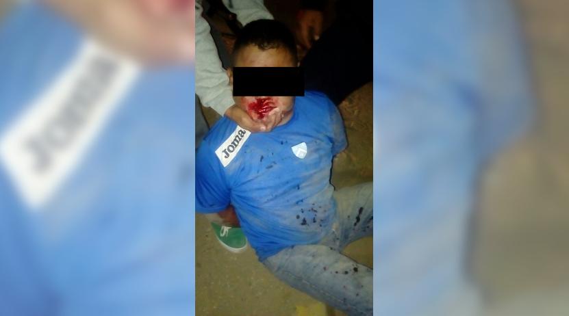 Continúan los atracos violentos en la ciudad de Oaxaca | El Imparcial de Oaxaca