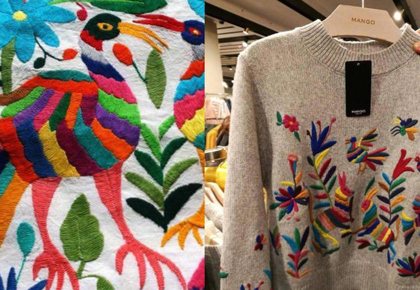 La española reconoce que copió diseños originales de México, y los retira de la venta | El Imparcial de Oaxaca