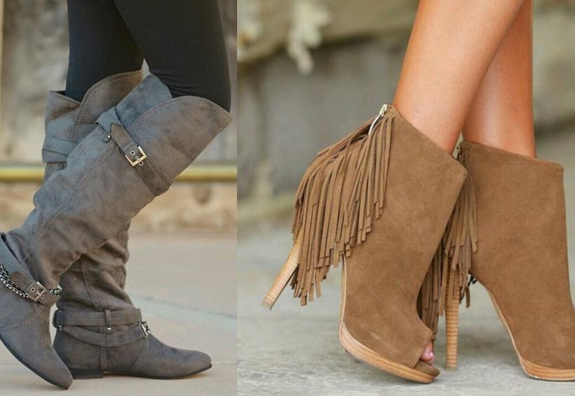 Cinco pares de zapatos que necesitas este invierno | El Imparcial de Oaxaca