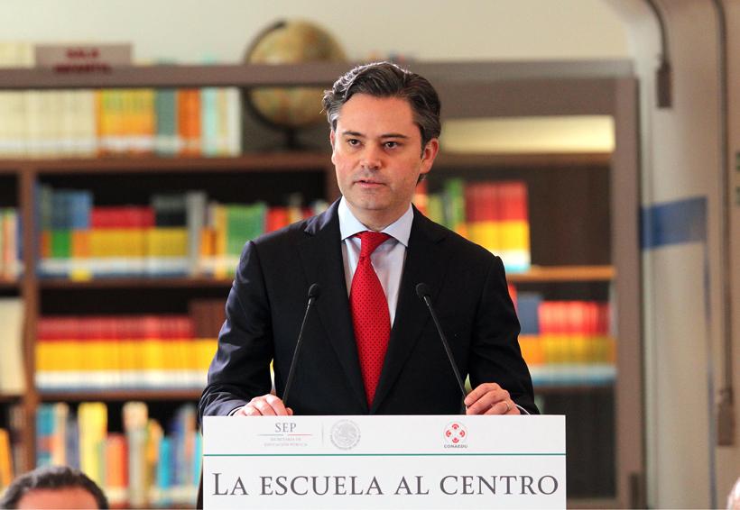 Electorado decidirá en 2018 continuidad de la transformación educativa: Aurelio Nuño | El Imparcial de Oaxaca