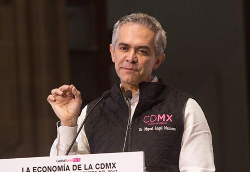 Mancera urge al Frente decidir ya cómo elegirá a candidato   El Imparcial de Oaxaca