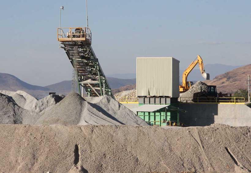 Proyectos mineros no abaten pobreza en Oaxaca | El Imparcial de Oaxaca