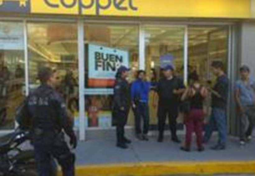 Mujer es víctima de extorsión en Huajuapan   El Imparcial de Oaxaca