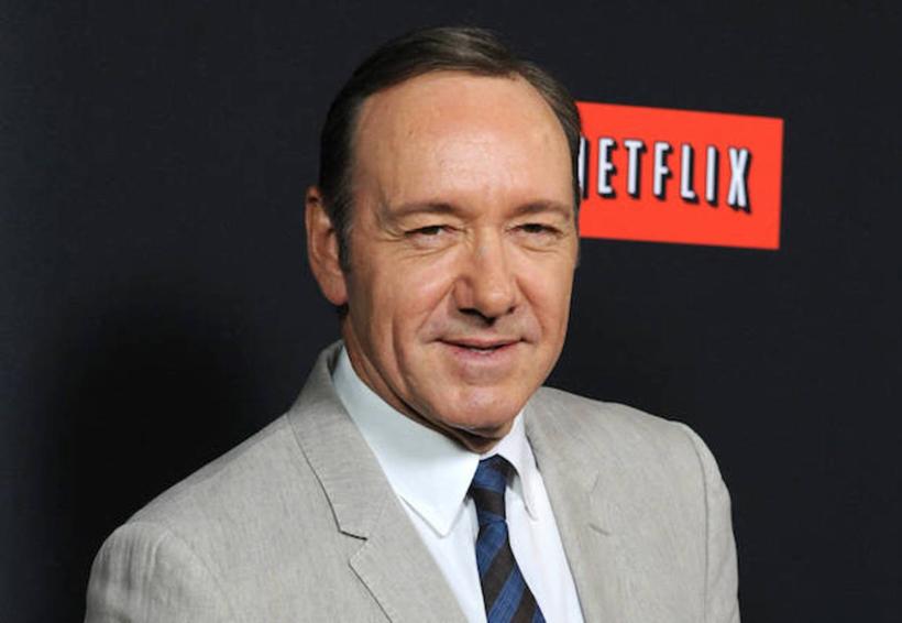 Netflix corta todo tipo de relaciones con Kevin Spacey | El Imparcial de Oaxaca