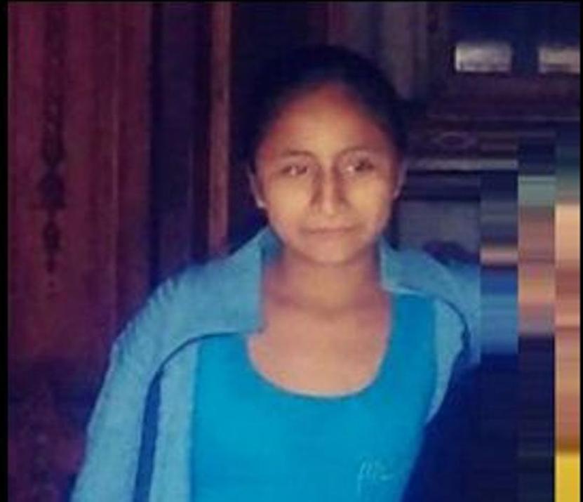 Desaparece una adolescente en Etla; solicitan ayuda para localizarla   El Imparcial de Oaxaca
