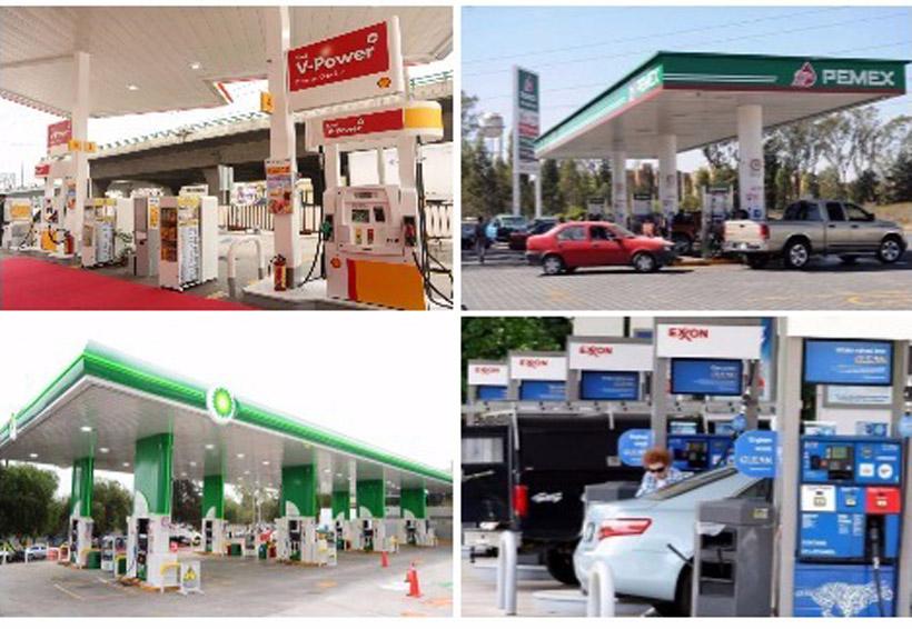 Libertad de marca detona competencia de gasolineros   El Imparcial de Oaxaca