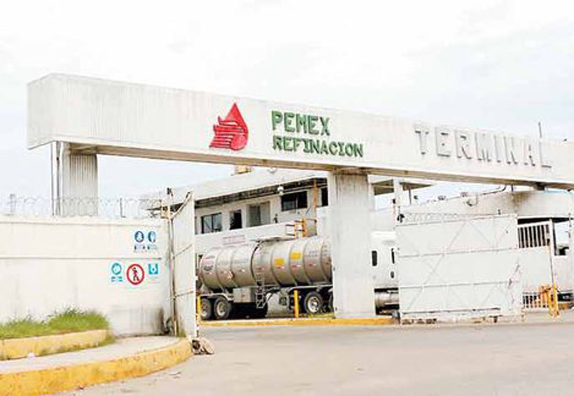 Función Pública pide indagar a 6 empleados de Pemex e IMSS | El Imparcial de Oaxaca