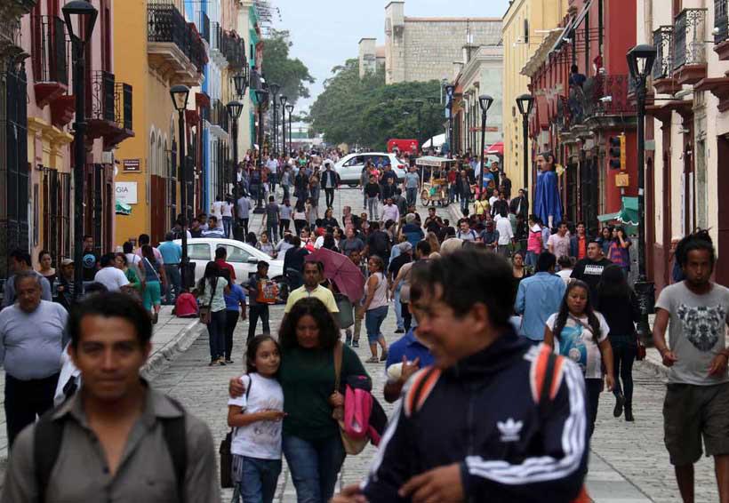 En Oaxaca, derrama económica no se reflejó en el comercio | El Imparcial de Oaxaca