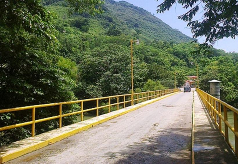 Aplicarían Fonden para puentes de  Jacatepec, San Bartolo y Palo Gacho | El Imparcial de Oaxaca