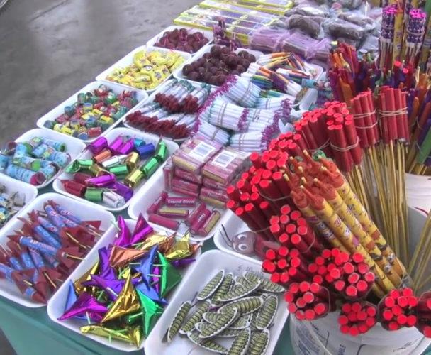 Ubicarán en el Muro Boulevard a comerciantes de pirotecnia de Tuxtepec