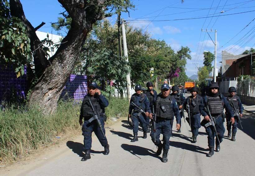 Chocan por disputa de un predio la 14 de junio y el sindicato Libertad   El Imparcial de Oaxaca