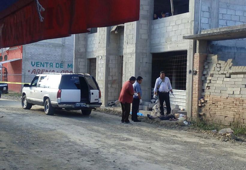 Identifican a exsacerdote encontrado en calles de Huajuapan, Oaxaca | El Imparcial de Oaxaca