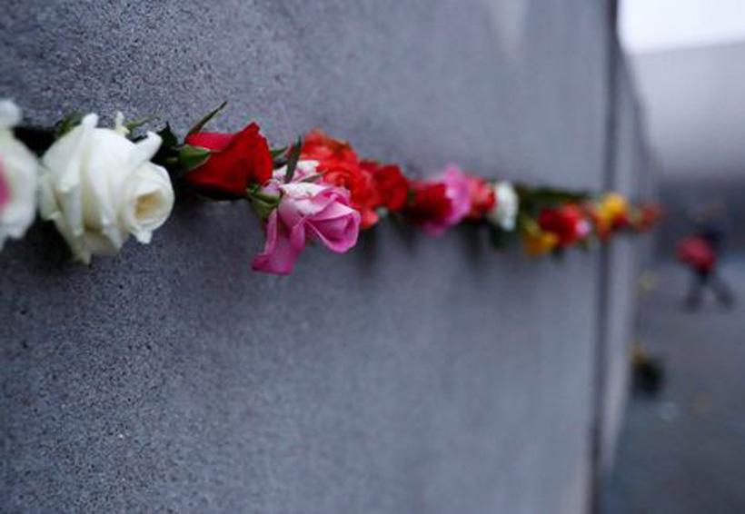 Alemania conmemora 28 años de la caída del muro de Berlín | El Imparcial de Oaxaca