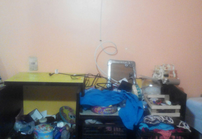 Robo domiciliario en vivienda del Infonavit en Oaxaca | El Imparcial de Oaxaca