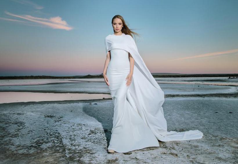Las 6 tendencias de vestidos de novias para 2018 | El Imparcial de Oaxaca