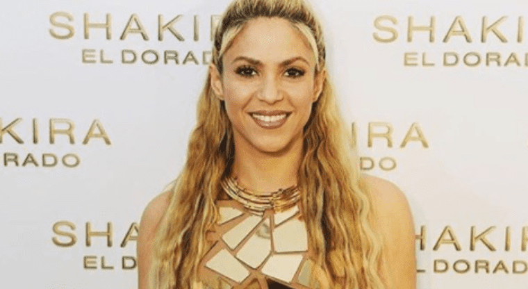 Enfermedad de Shakira se complica; pospone gira completa | El Imparcial de Oaxaca