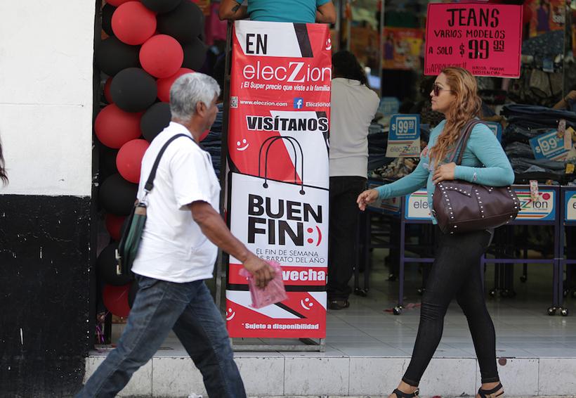 ¿Qué no hacer durante El Buen Fin? | El Imparcial de Oaxaca