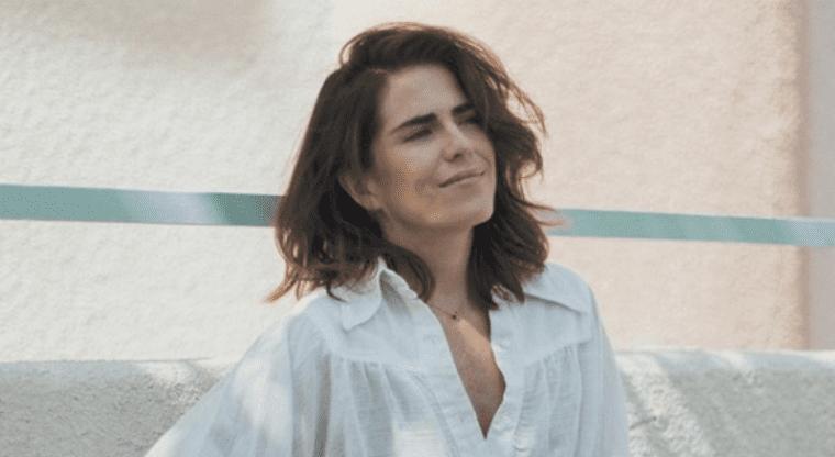 Karla Souza sorprende a todos con nuevo proyecto | El Imparcial de Oaxaca