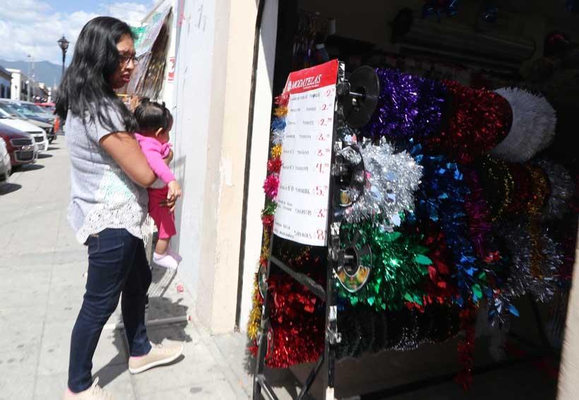Después de Muertos, se preparan para Navidad | El Imparcial de Oaxaca