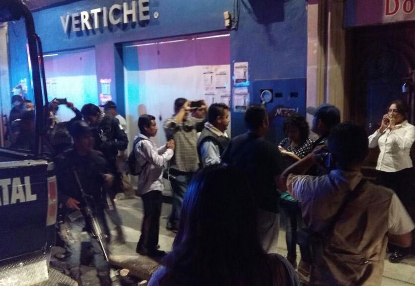 Confía rector de la UABJO en la civilidad de grupos antagónicos | El Imparcial de Oaxaca