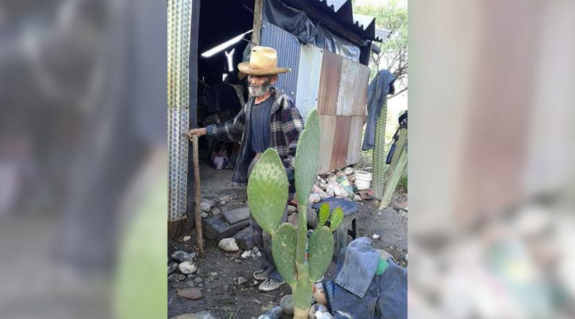 Buscan a vecino de Tezoatlán, Oaxaca | El Imparcial de Oaxaca