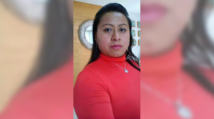 Piden ayuda para localizar a Carolina; se encuentra desaparecida desde hace casi cuatro meses | El Imparcial de Oaxaca