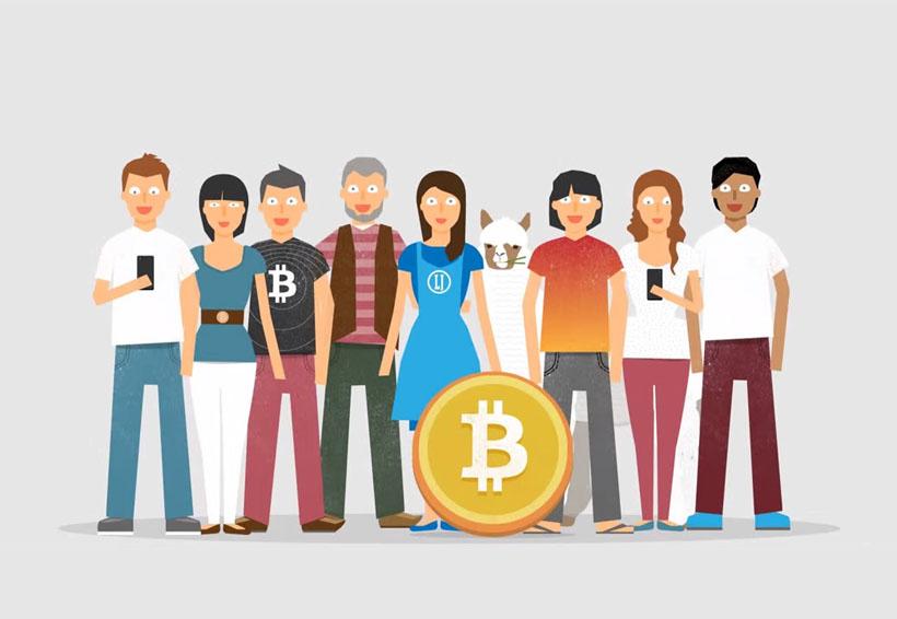 Millennials prefieren bitcoins sobre la bolsa y bonos | El Imparcial de Oaxaca