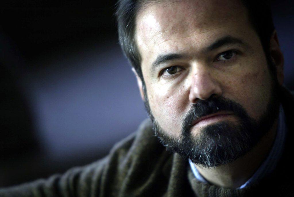 Pide Juan Villoro apoyar candidatura de 'Marichuy' | El Imparcial de Oaxaca