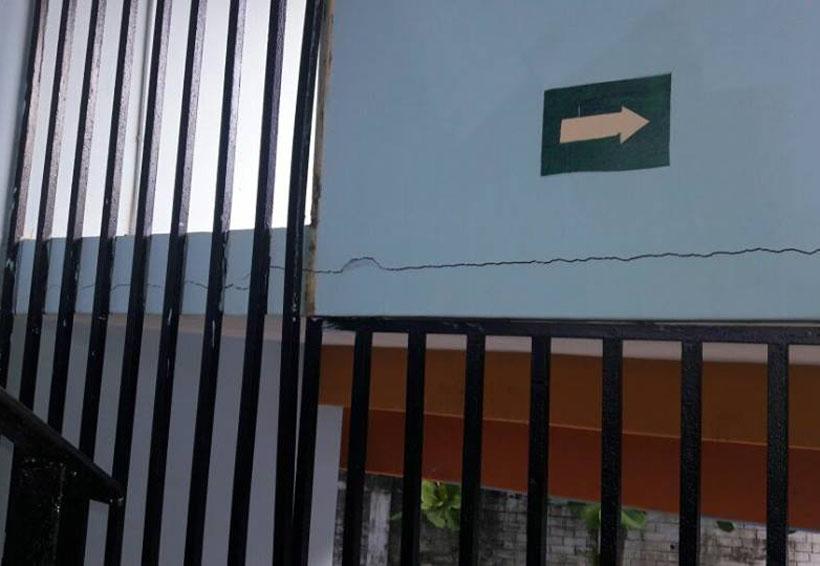 Incierto el regreso a clases en el Istmo de Oaxaca