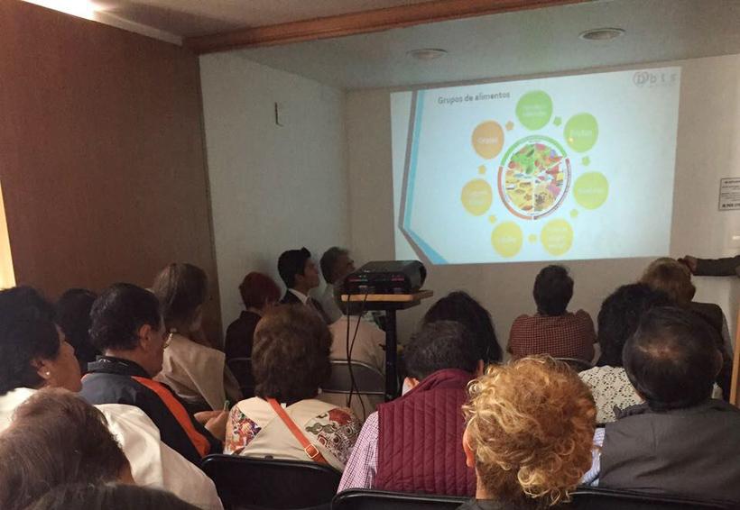 Joven de Huajuapan concursa en la iniciativa nacional Mujeres de Impacto 2017