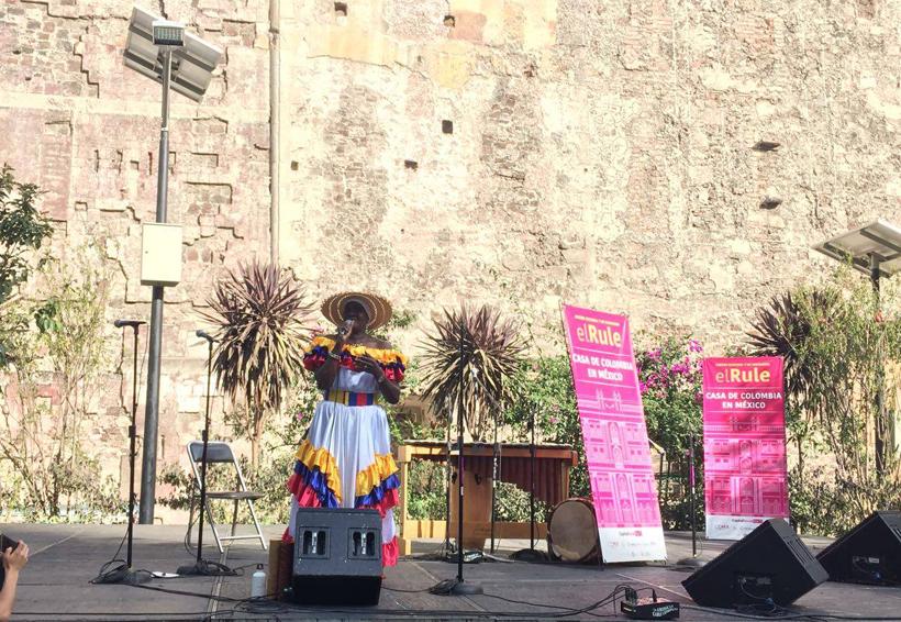 En Oaxaca, La voz de la marimba