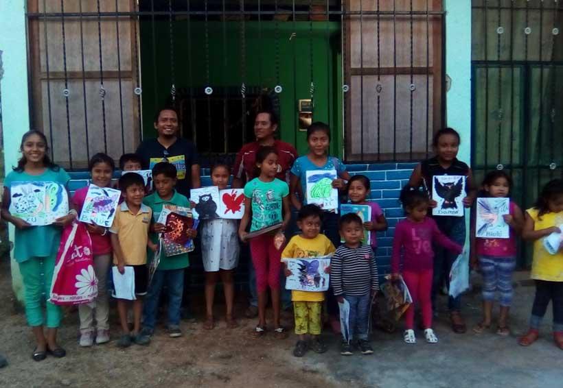 """""""Picasso para niños"""" busca  inculcar el amor a las artes"""