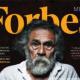 Francisco Toledo, entre los mexicanos más creativos del 2017 según Forbes