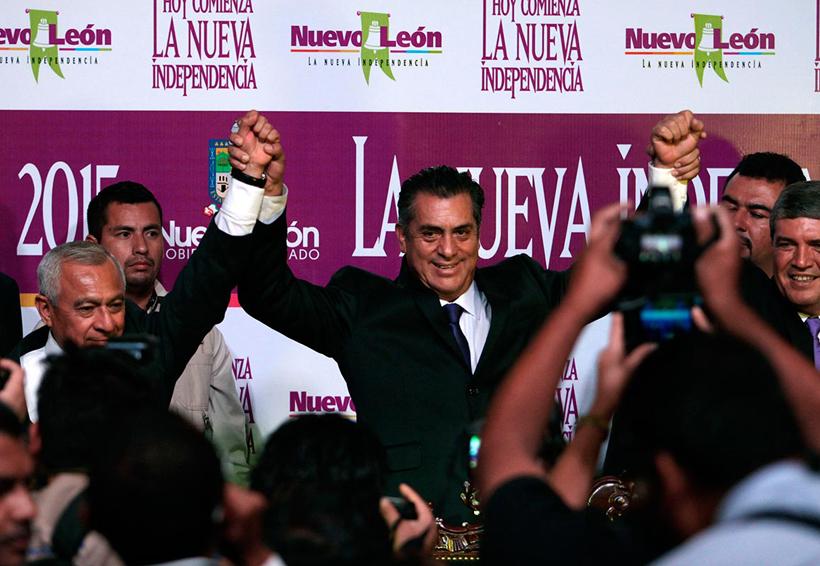 Congreso de NL otorga licencia a 'El Bronco' para separarse de su cargo como gobernador | El Imparcial de Oaxaca