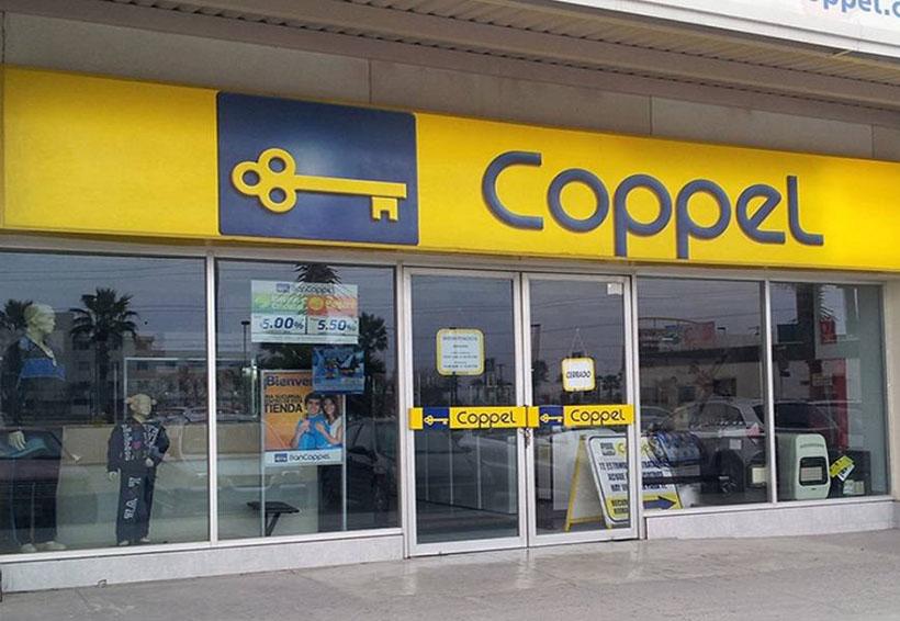 Comando entra de madrugada a tienda Coppel y se lleva decenas de celulares | El Imparcial de Oaxaca