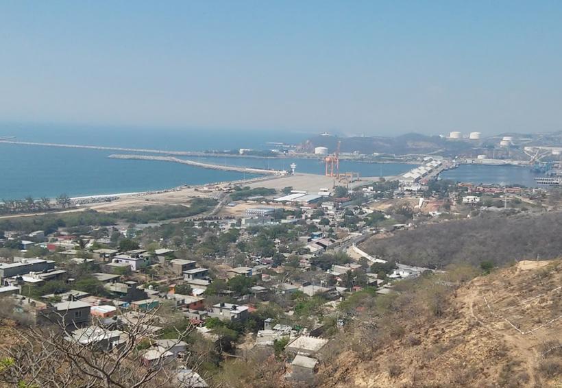 2018 no pone en riesgo las ZEE en Oaxaca, afirma Candiani   El Imparcial de Oaxaca