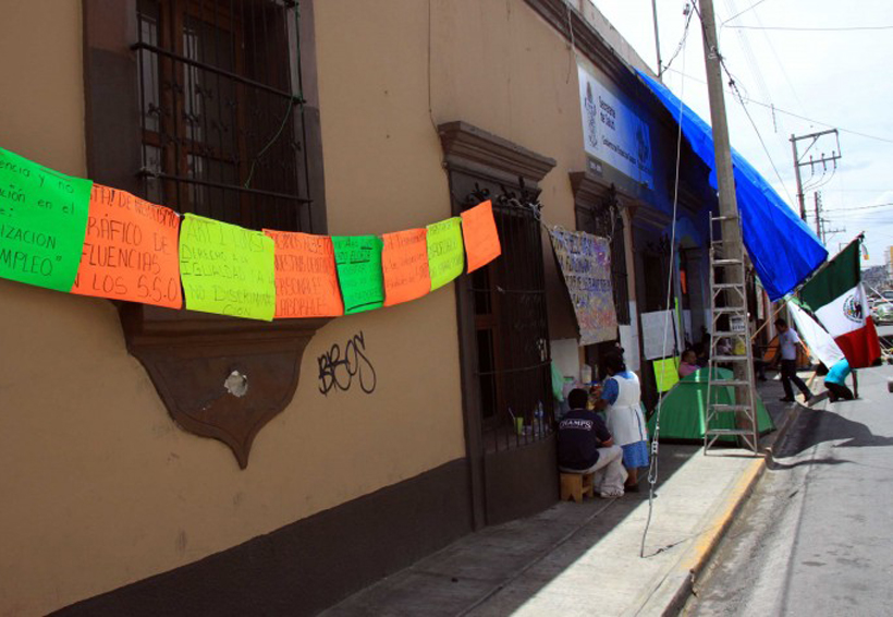 Podría empeorar crisis en sector salud en Oaxaca | El Imparcial de Oaxaca