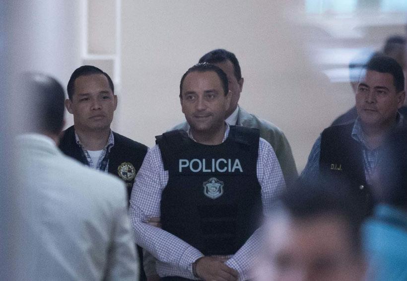 Panamá firma resolución para extraditar a Roberto Borge   El Imparcial de Oaxaca
