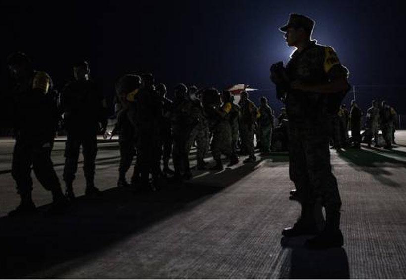 Lamenta ONU-DH la aprobación de la Ley de Seguridad Interior | El Imparcial de Oaxaca