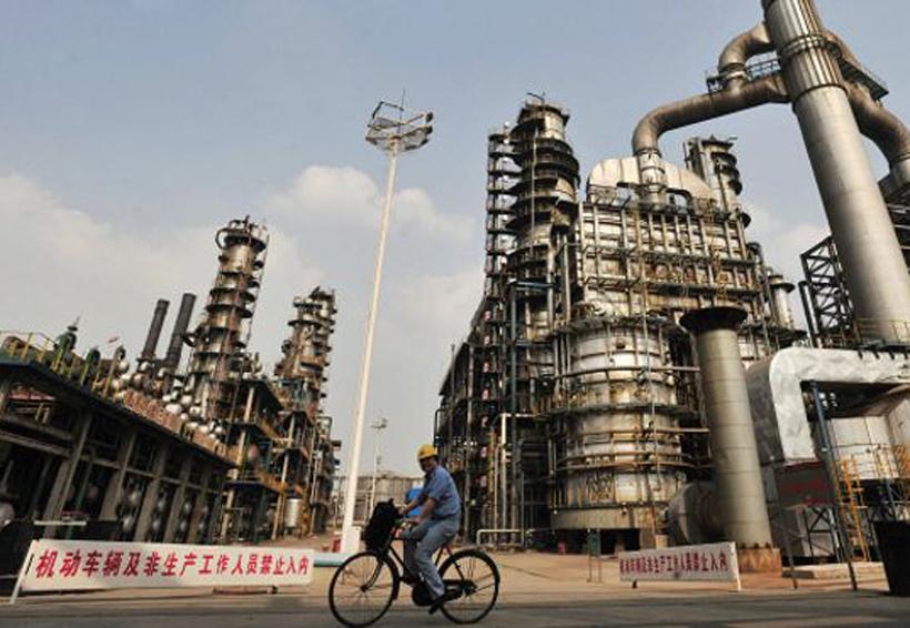 China niega acusaciones de Trump sobre entrega de petróleo a Norcorea | El Imparcial de Oaxaca