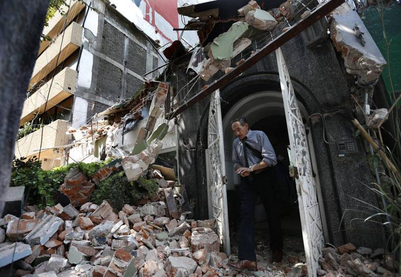 Cámara Japonesa de Comercio dona 7 millones de pesos para afectados por sismos | El Imparcial de Oaxaca