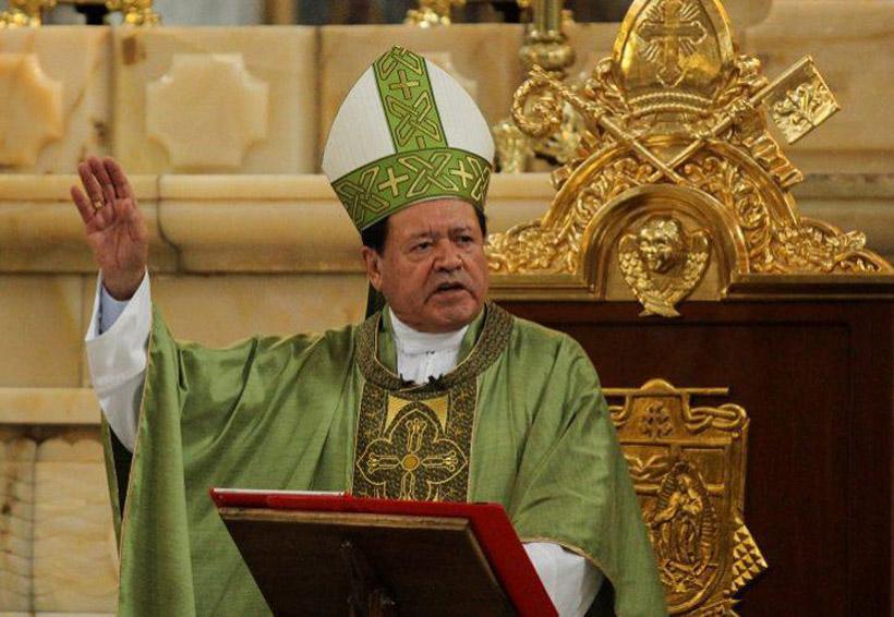 Arzobispo Norberto Rivera presenta su renuncia | El Imparcial de Oaxaca