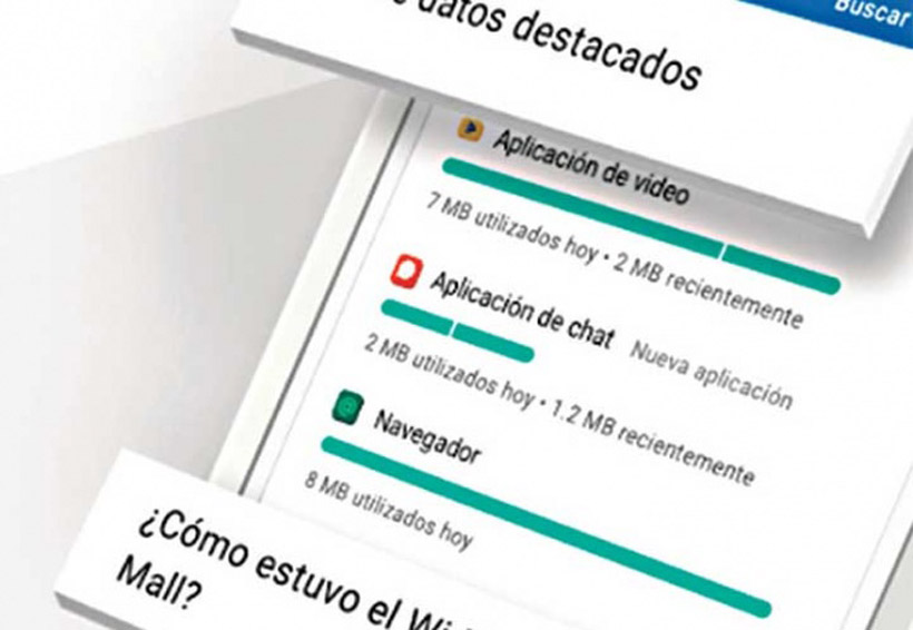 Datally, la nueva app de Google | El Imparcial de Oaxaca