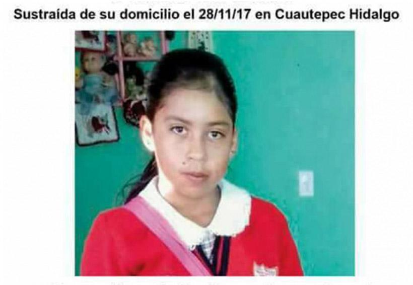 Comando armado se lleva a niña de 9 años en Hiadalgo | El Imparcial de Oaxaca