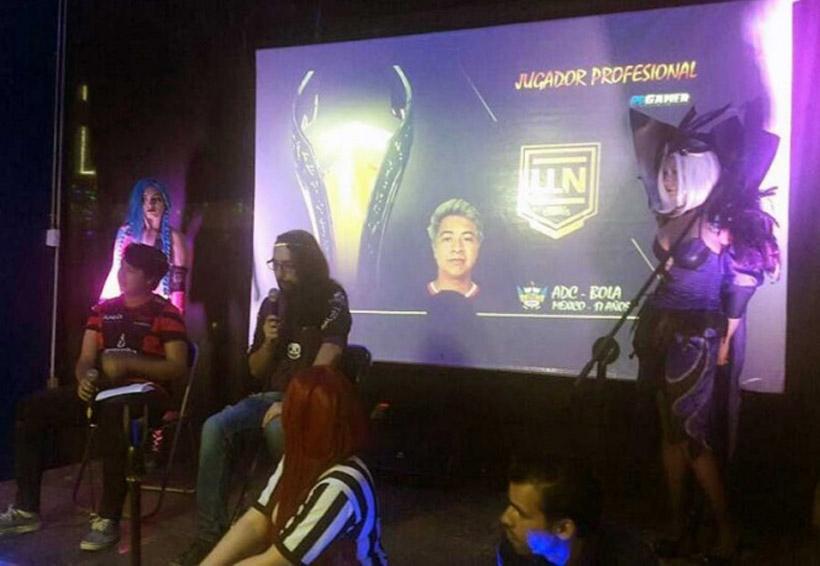 Compiten 500 estudiantes en torneos de videojuegos en Jalisco | El Imparcial de Oaxaca