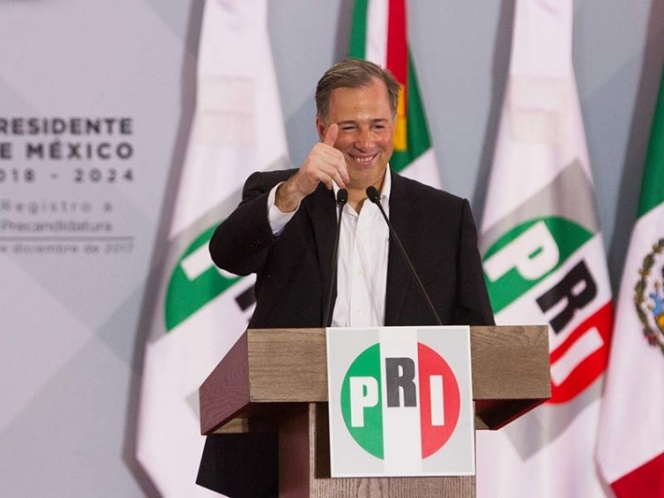 Se firmará este lunes alianza de PRI con el PVEM para 2018 | El Imparcial de Oaxaca