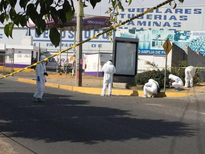 Mujer se resiste a asalto y la asesinan frente a su madre | El Imparcial de Oaxaca